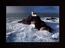 Phare de Tevennec