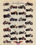 Harley Davidson Legend
