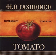 Old Fashioned Tomato