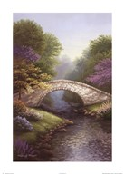 Springtime Bridge