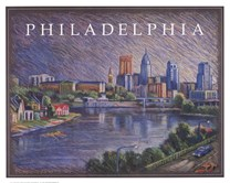 Philadelphia Chalk
