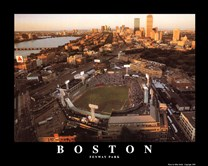 Boston - Fenway Park-All Star