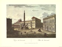 Piazza Del Quirinale