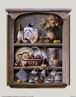 Kitchen Antiques