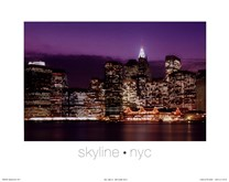 Skyline NYC