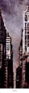 New York, New York II  Fine-Art Print