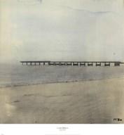 Venice Pier II  Fine-Art Print