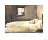 Master Bedroom, c.1965  Fine-Art Print