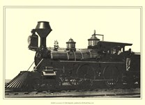 Locomotive I