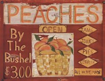 Fruit Stand II