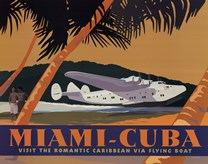 Miami-Cuba