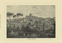 Piranesi View Of Rome I