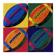Ball Four - Football