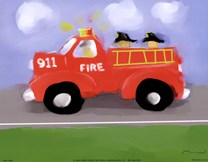 Fire Truck