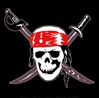 Pirates of the Caribbean: Jolly Roger