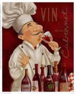 Wine Chef III