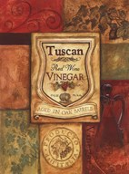 Tuscan Vinegar