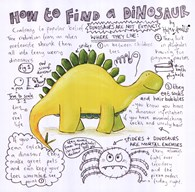 How to Find a Dinosaur