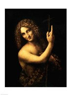St. John the Baptist, 1513-16
