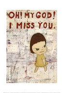 OH! MY GOD! I MISS YOU!, 2001