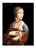The Lady with the Ermine