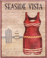 Seaside Vista - mini