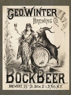 Bock Beer Brewing Company