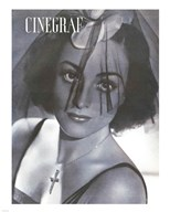 Joan Crawford CINEGRAF Magazine