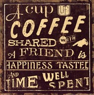 Coffee Quote I