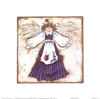 Earth Angel II Fine-Art Print