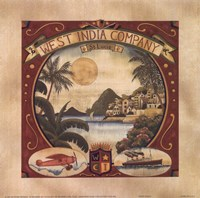 West India Fine-Art Print