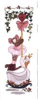 Carousel Swan Fine-Art Print