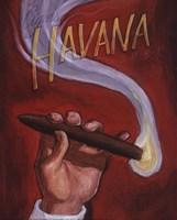 Havana Fine-Art Print