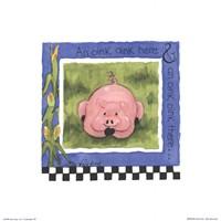 Oink Oink Fine-Art Print