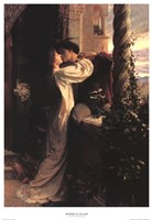 Romeo and Juliet Fine-Art Print