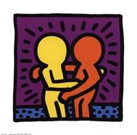 Untitled 1987 Fine-Art Print