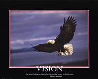 Patriotic-Vision Fine-Art Print