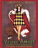 Veuve Amiot Fine-Art Print