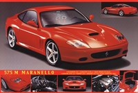 Ferrari 575 Fine-Art Print