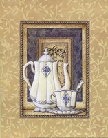 Earl Grey Fine-Art Print
