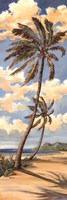 Palm Breeze I Fine-Art Print