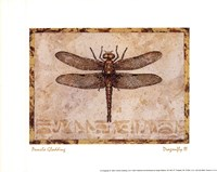Dragonfly III Fine-Art Print