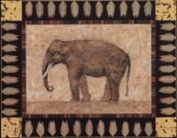 Elephant Fine-Art Print