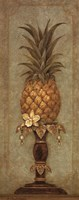 Pineapple and Pearls II Fine-Art Print