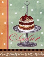 Mint Chocolate Fine-Art Print