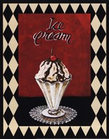Desserts IV Fine-Art Print