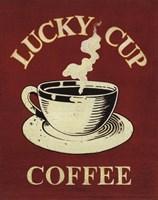 Lucky Cup Fine-Art Print
