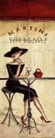 Cocktails Fine-Art Print