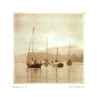 Harbour I Fine-Art Print