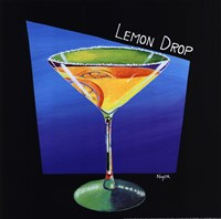 Lemon Drop Fine-Art Print